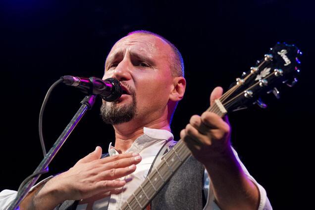 Известный музыкант обратился к украинцам за помощью