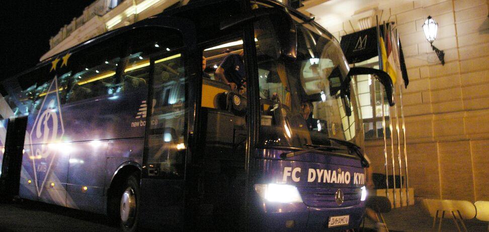 Охрана больше не нужна: полиция Одессы проигнорировала 'Динамо' и 'Шахтер'