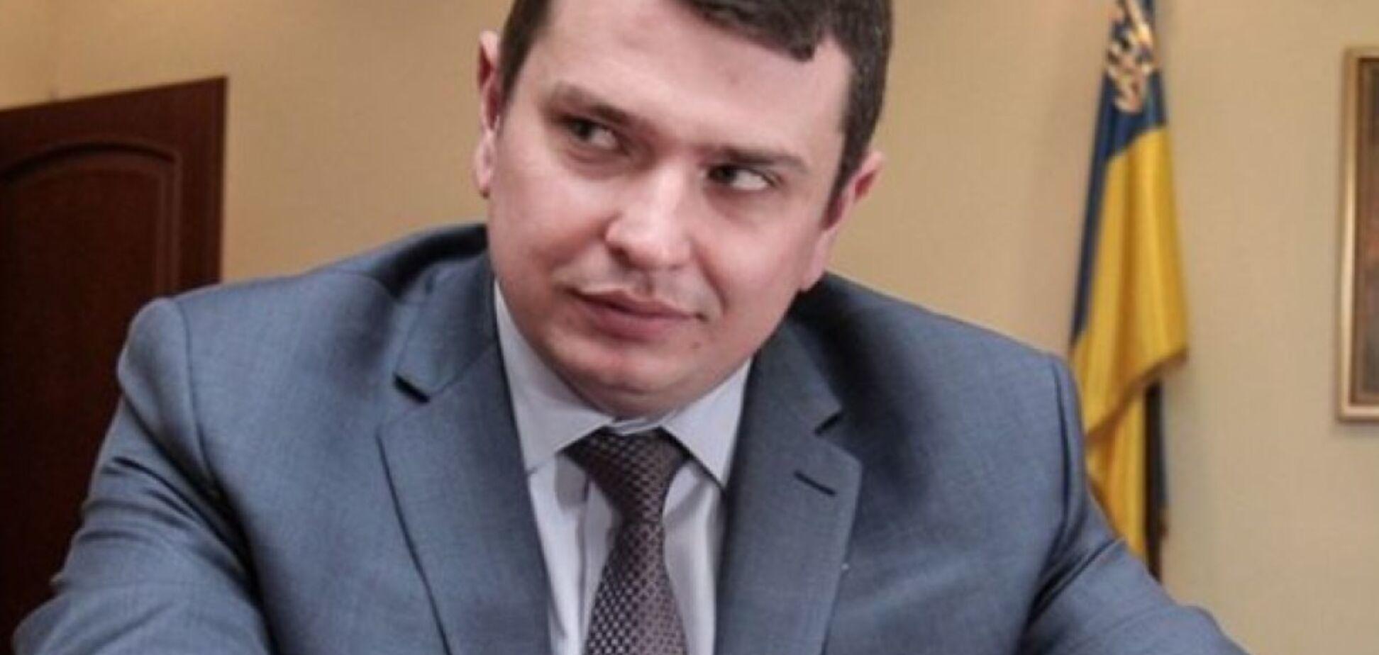 Дело Сытника: суд предоставил ГПУ доступ к телефонам еще 2 человек