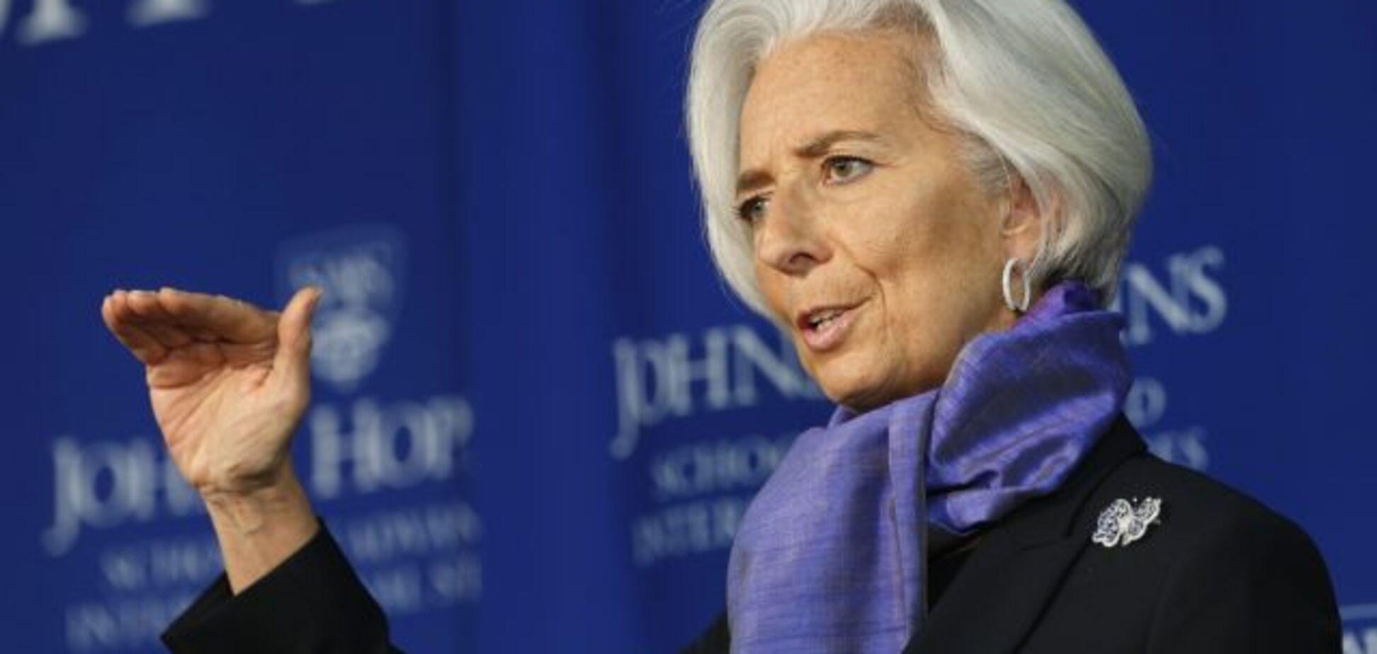 Из-за Трампа: МВФ предупредил об угрозе глобального кризиса
