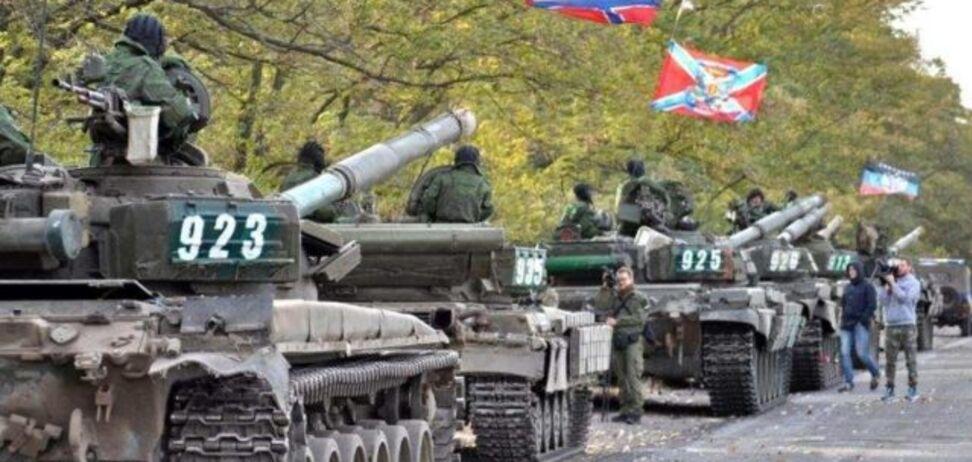 Исповедь танкиста 'ДНР': россияне не верили, что украинцы так умеют воевать