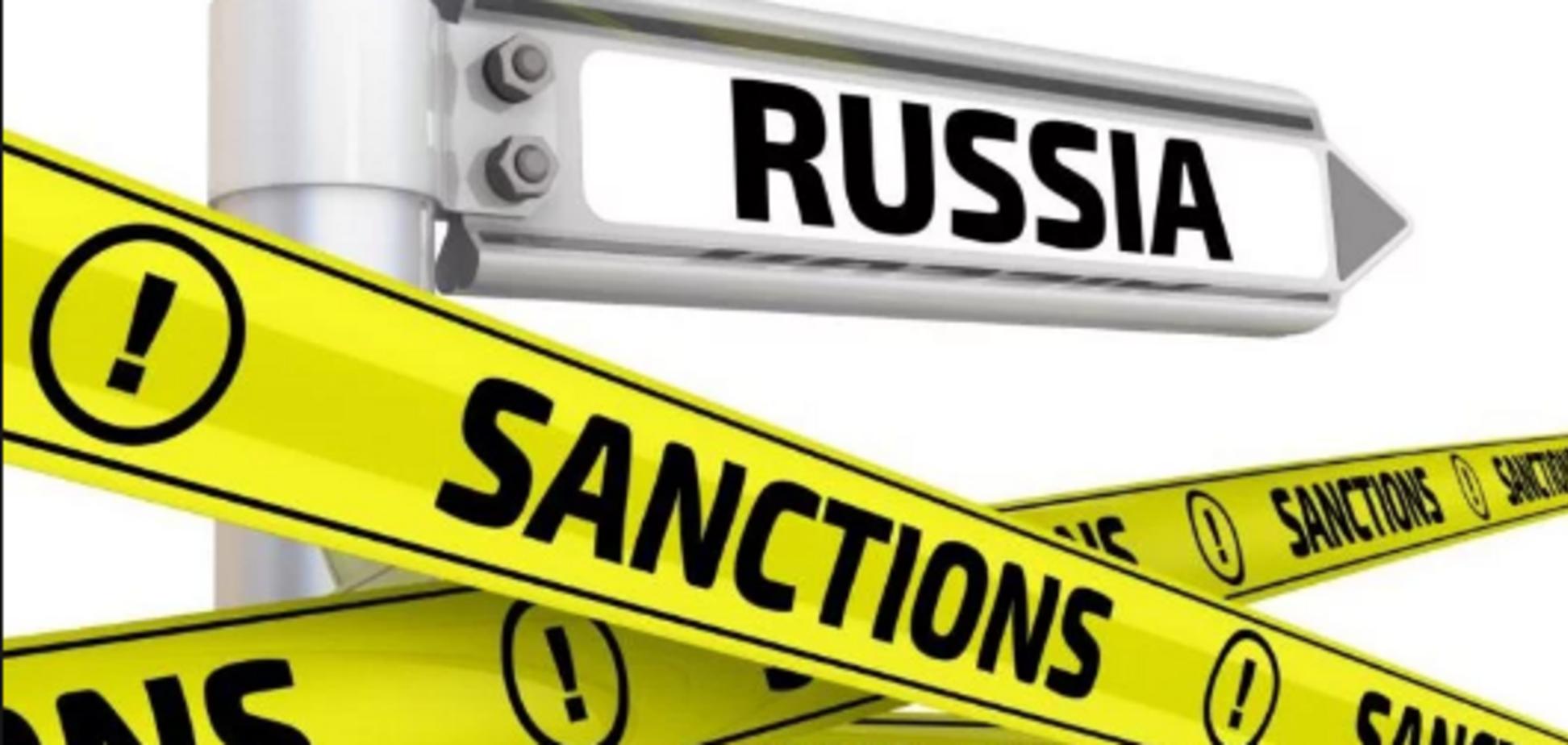 Начинают сдавать позиции: в США назвали российскую компанию, с которой хотят снять санкции