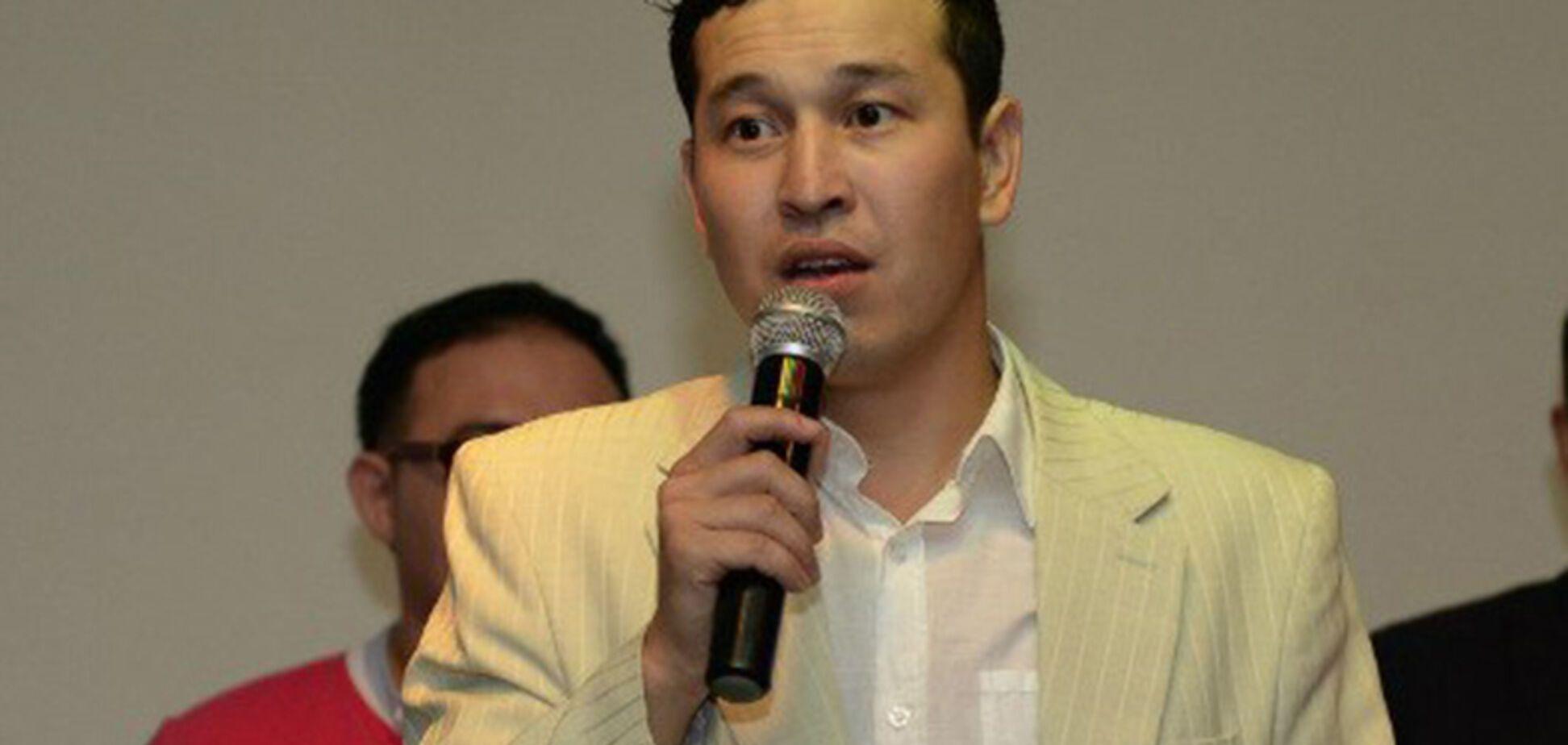 В Казахстане убили экс-звезду КВН