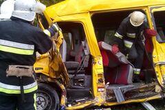 Почему маршрутки попадают в смертельные аварии