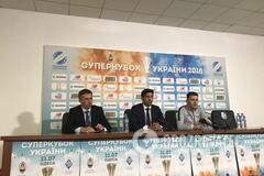 'Проиграли, будучи лучшими': Фонсека недоволен матчем за Суперкубок
