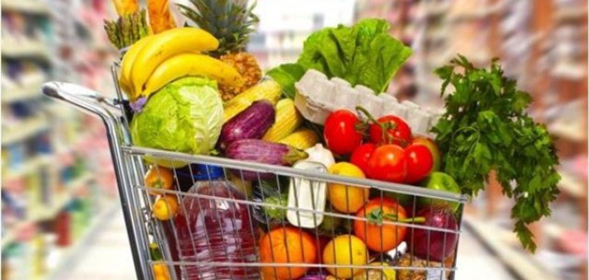 Какие продукты чаще всего подделывают
