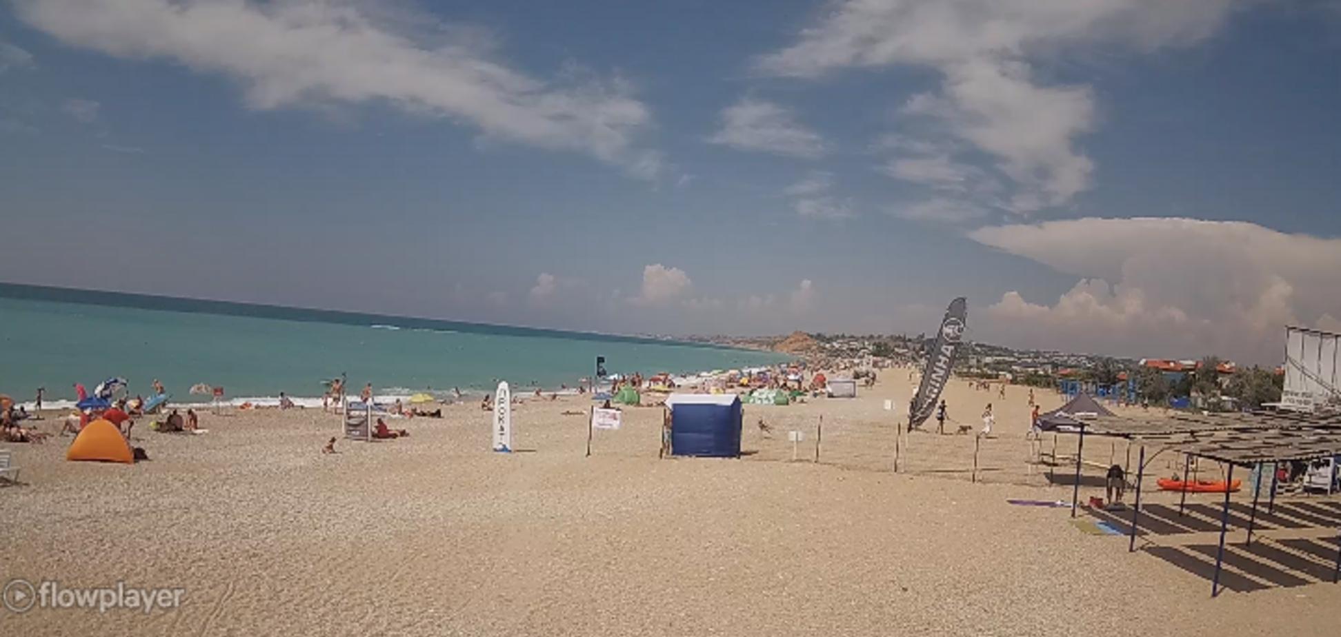 'Окулистов не хватает': в Крыму попались на фантазиях о туристах