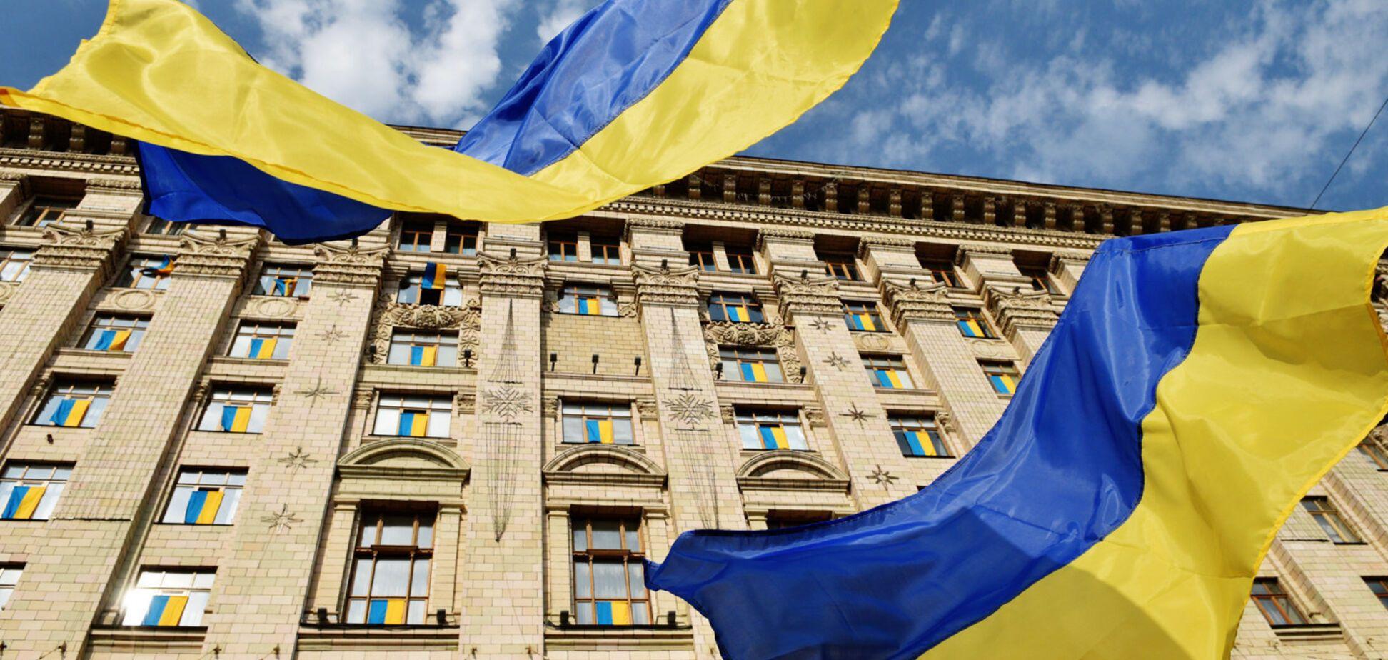 'Без Харькова, без Херсона, без Одессы': террористы разогнали в сети исторический фейк об Украине