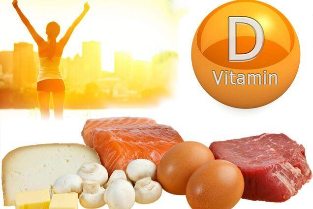 Світлана Фус: Чим вітамін D такий важливий для здоровя, Обозреватель, блог