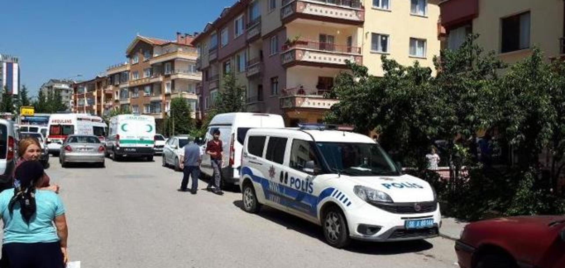 В Анкарі пролунав вибух: всі подробиці
