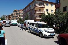 В Анкаре прогремел взрыв: все подробности