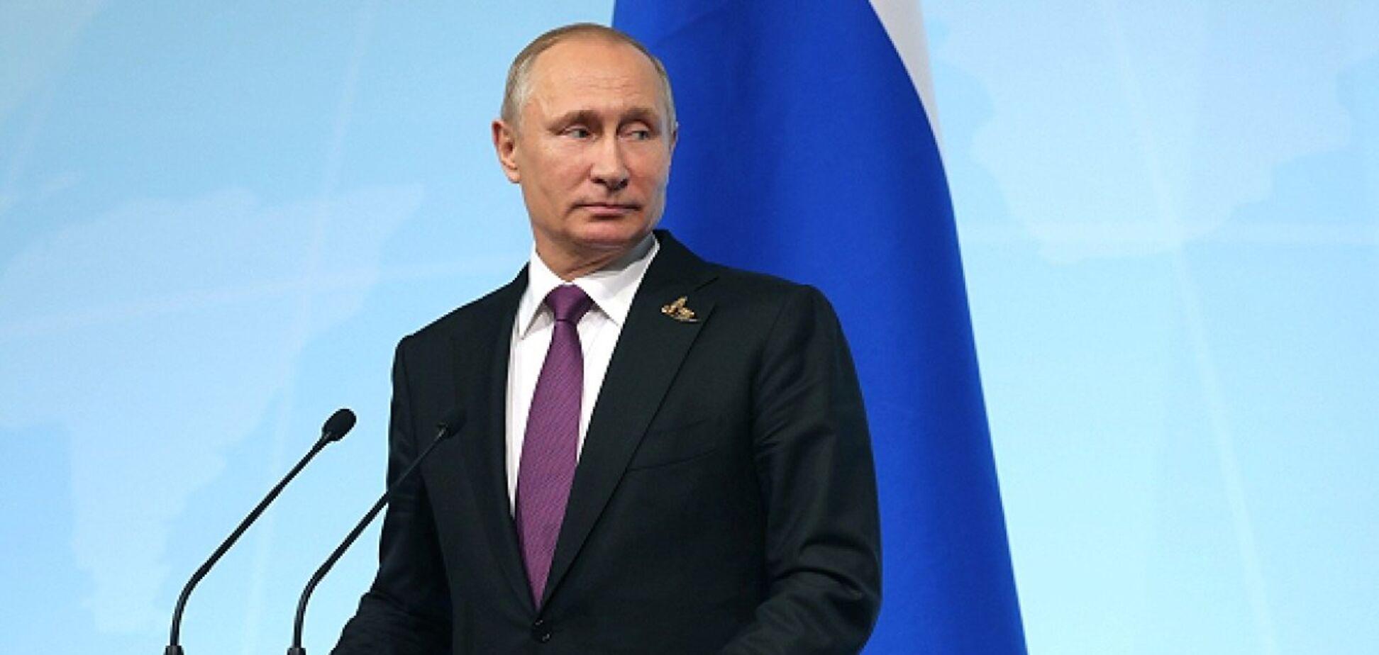'Путіне, введи війська!' Ще одна країна закликала Росію розв'язати війну