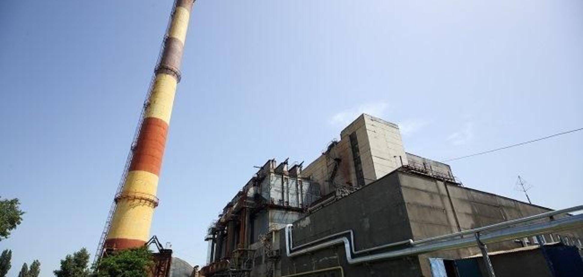 Єдиний в Україні сміттєспалювальний завод більше не приймає відходи: причина