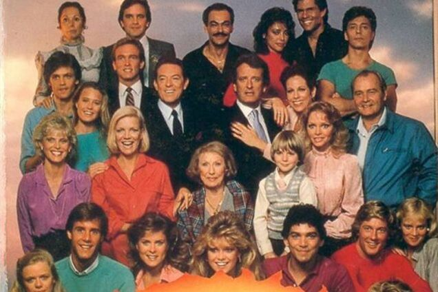 Умерла звезда культового сериала 90-х