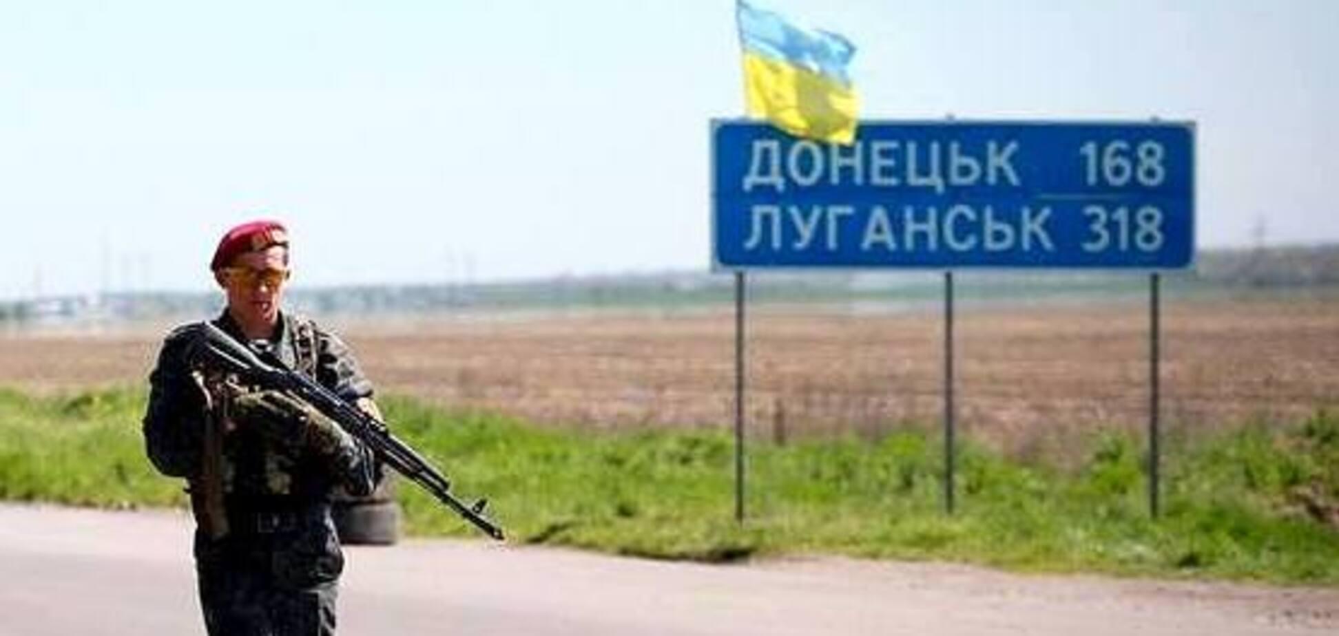 Освобождение Донбасса: Жданов объяснил, что мешает силовому сценарию