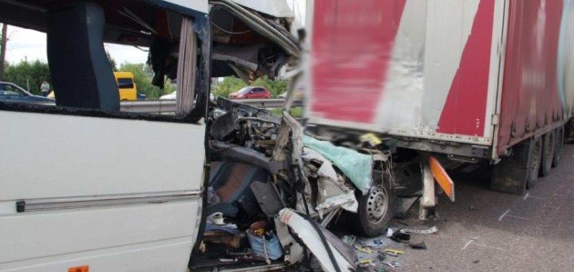 Кровавое ДТП под Житомиром: стало известно о судьбе владельца маршрутки