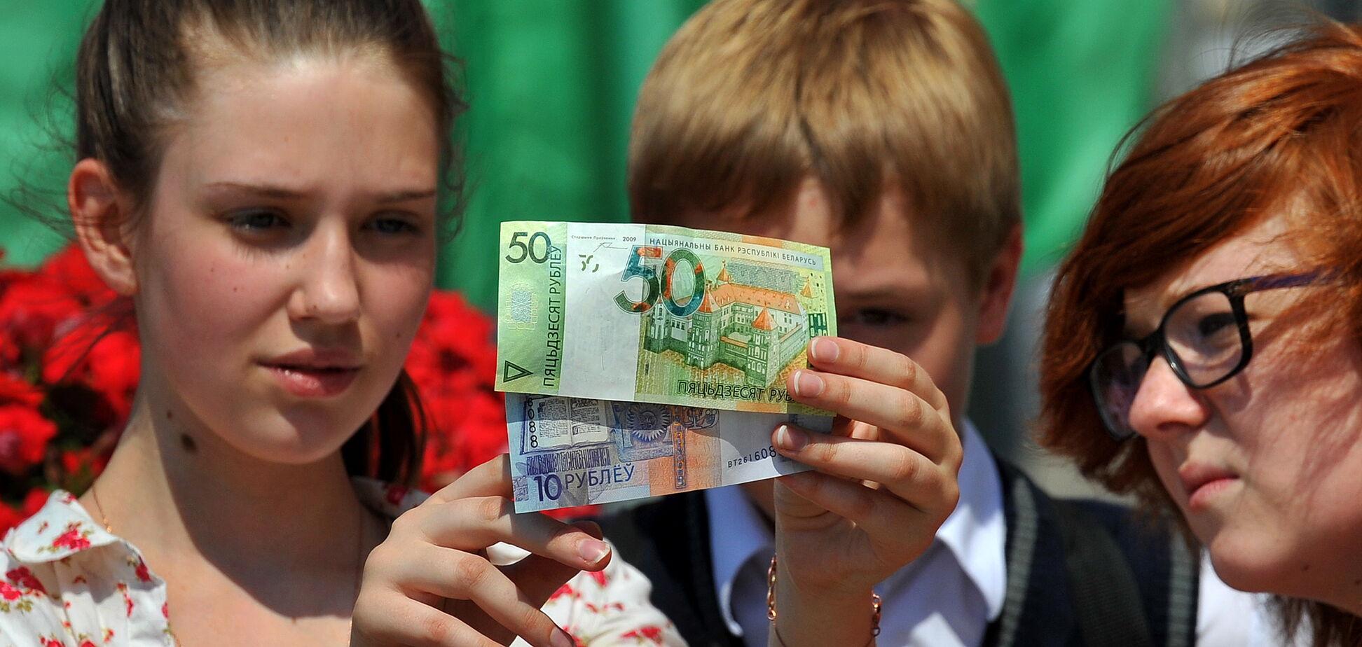 Сусід України несподівано вирвався вперед у рейтингу зарплат