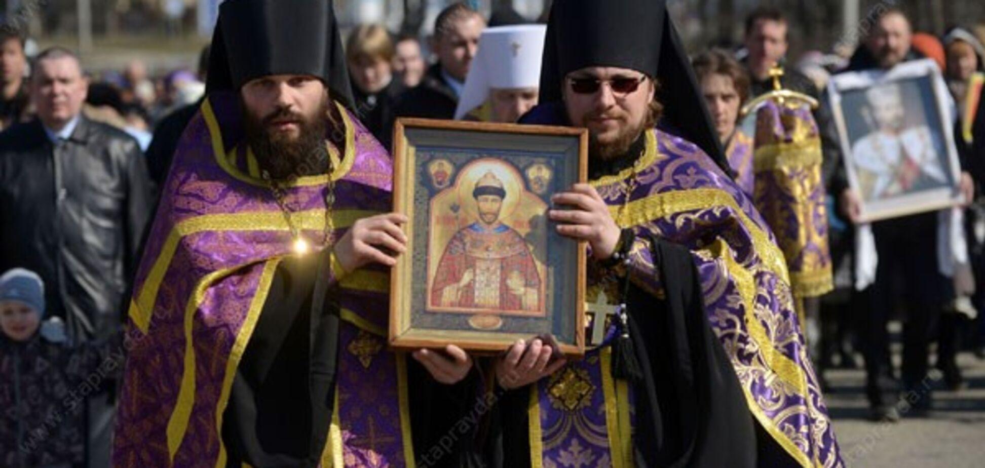 1030-летие Крещения Руси: в С14 сказали, как поступят с шествиями УПЦ МП