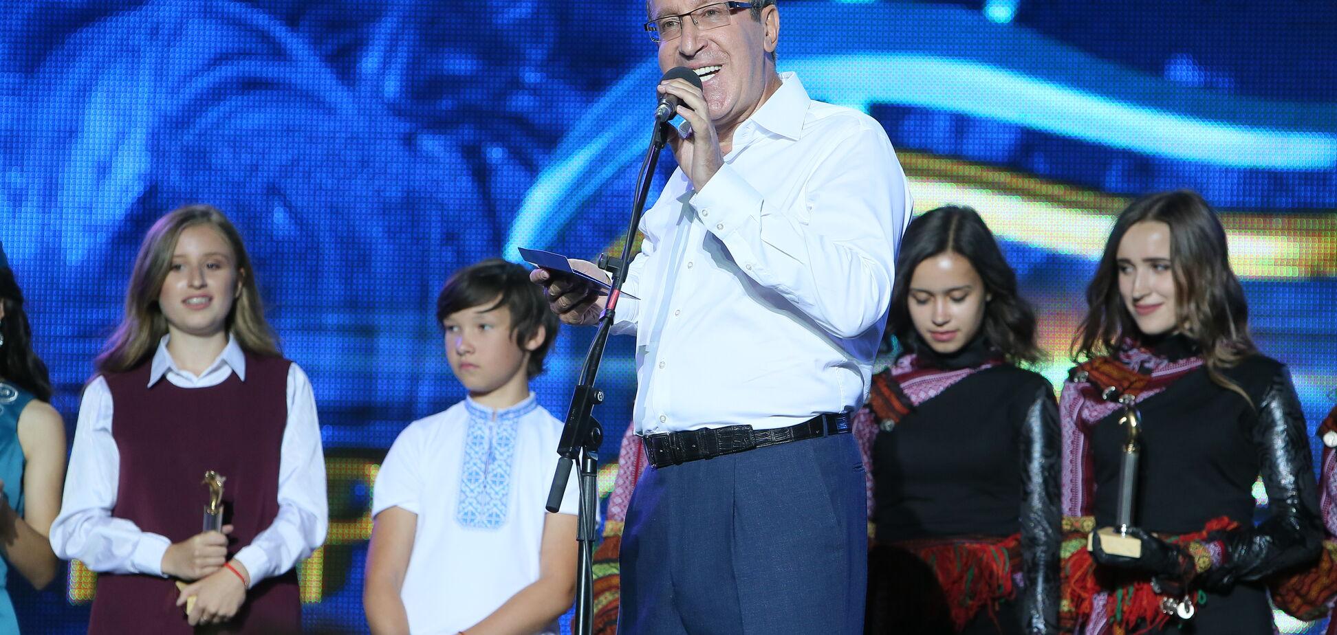 Николай Баграев: 'Черноморские Игры' - это не игра в шоу-бизнес, а его часть