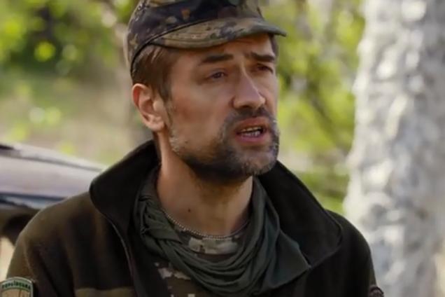 """""""Пусть не смеют говорить, что украинцы!"""" Российский актер-доброволец выступил с пронзительной речью"""