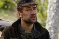 'Нехай не сміють говорити, що українці!' Російський актор-доброволець виступив із проникливою промовою
