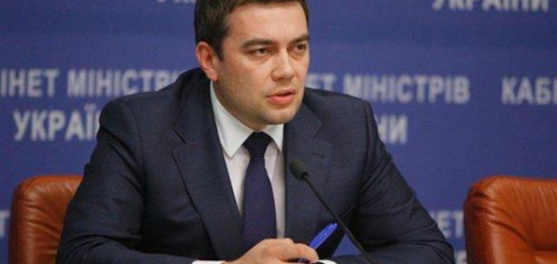 Журналісти звинувачують в.о. міністра АПК в провалах реформ