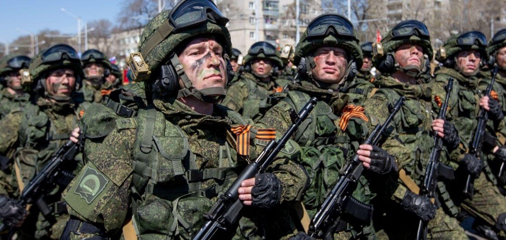 В Совфеде РФ пригрозили уничтожить Украину