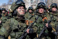 У Раді Федерації РФ пригрозили знищити Україну