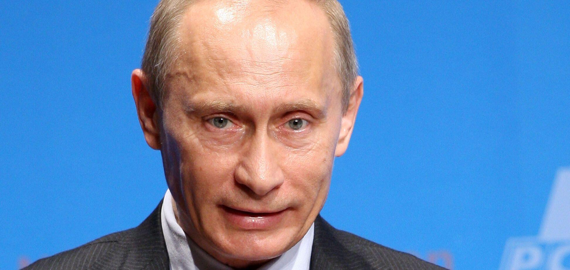 'Недалекая крыса': экс-посол в России унизил Путина