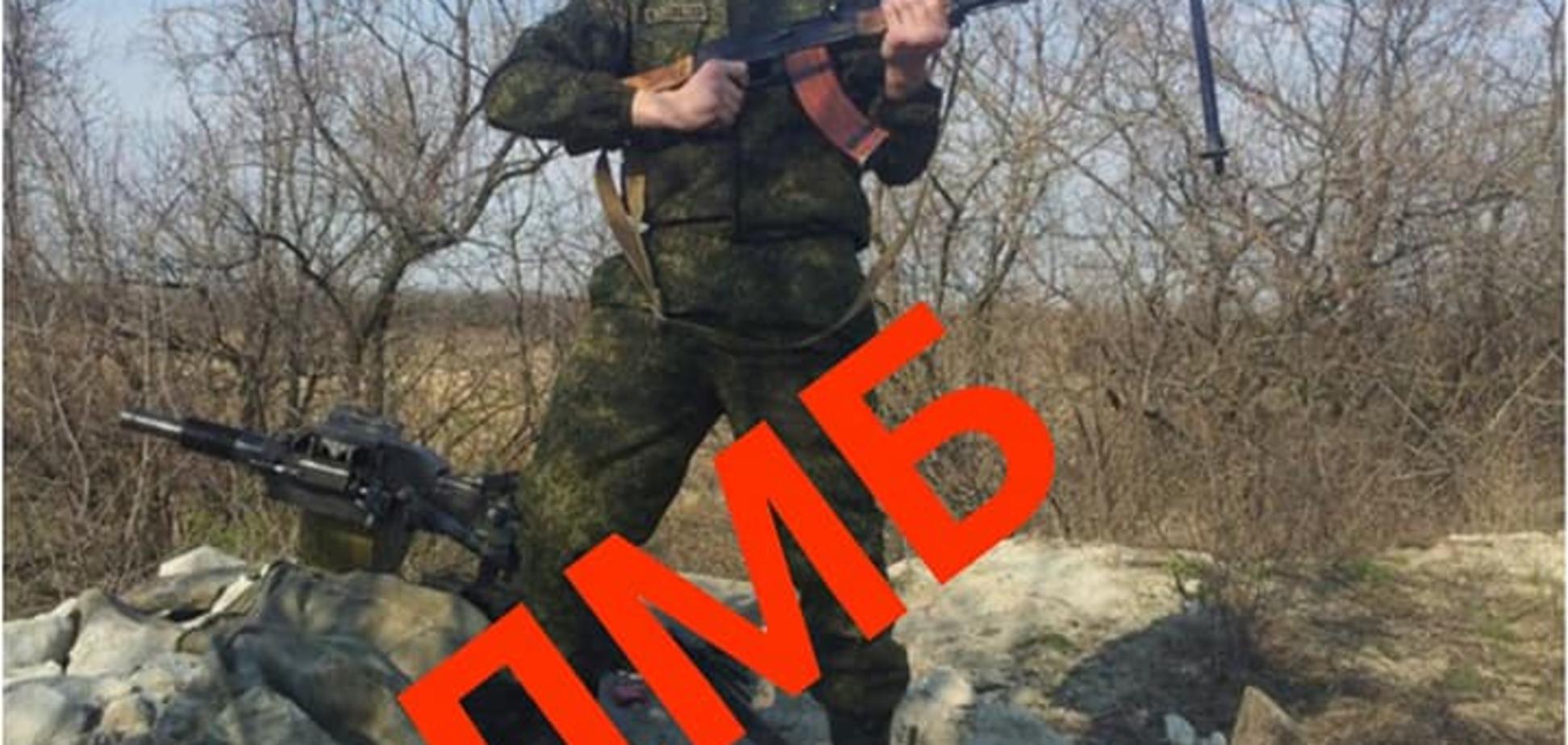 Адекватный ответ: воин ВСУ показал убитых на Донбассе террористов 'ДНР'
