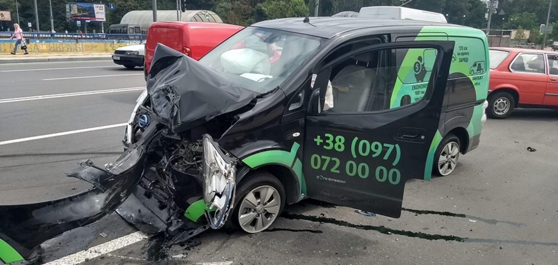 Поехал на красный: появились первые подробности смертельного ДТП в Киеве