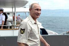 Путін приготував нову підлість у Криму - український офіцер
