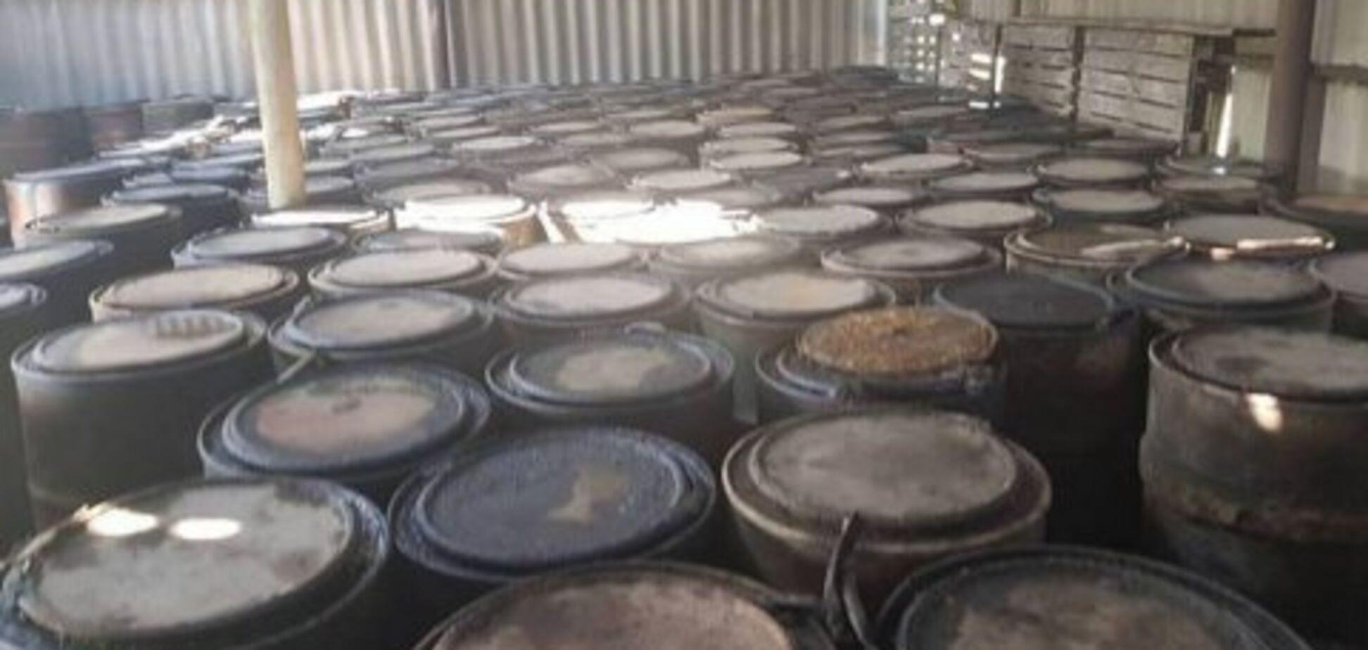 В Одесі у армії вкрали сотні тонн палива: в ЗСУ 'полетіли голови'