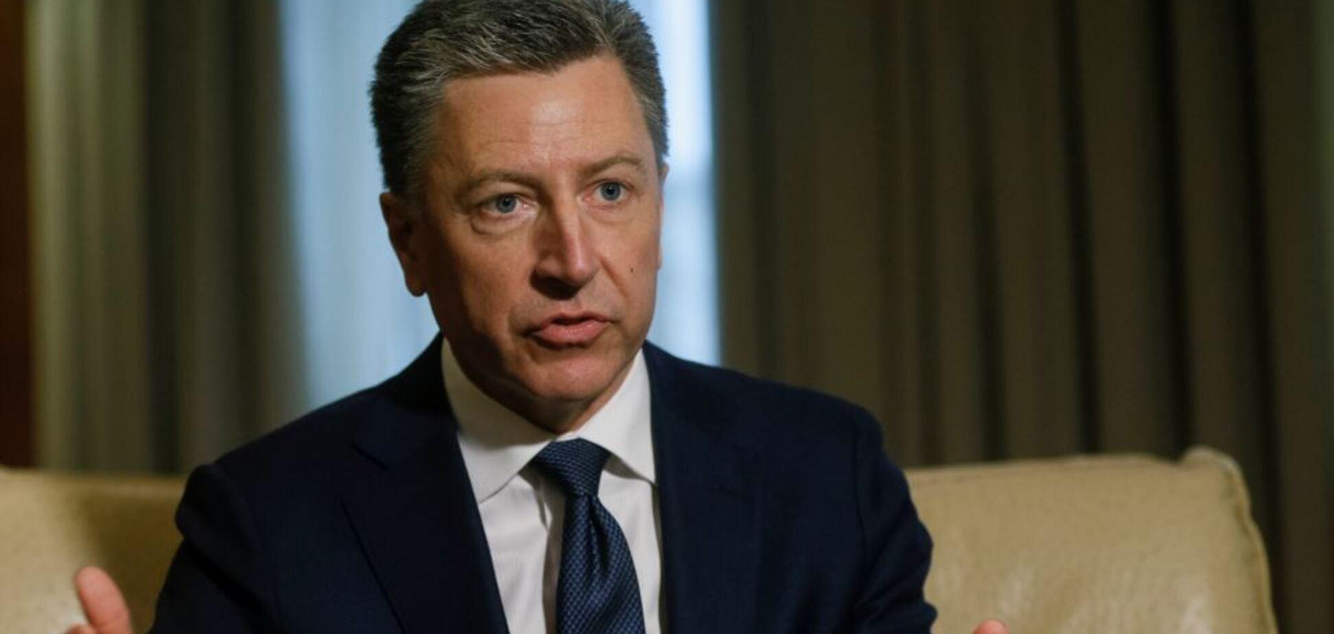 'Без России невозможно': Волкер сделал заявление по Донбассу