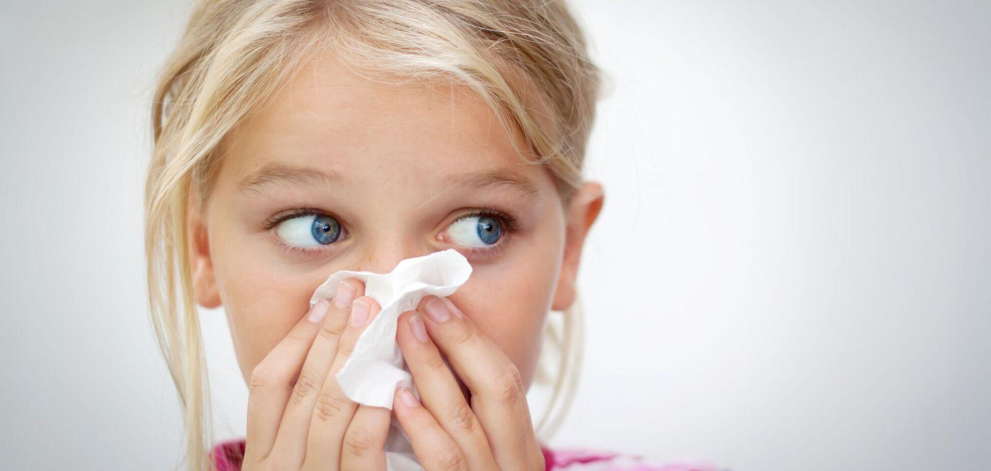 Как избежать аллергии: золотые советы аллергикам