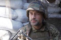 'Хворий на голову!' Актор-доброволець на Донбасі розлютив росіян потужною промовою