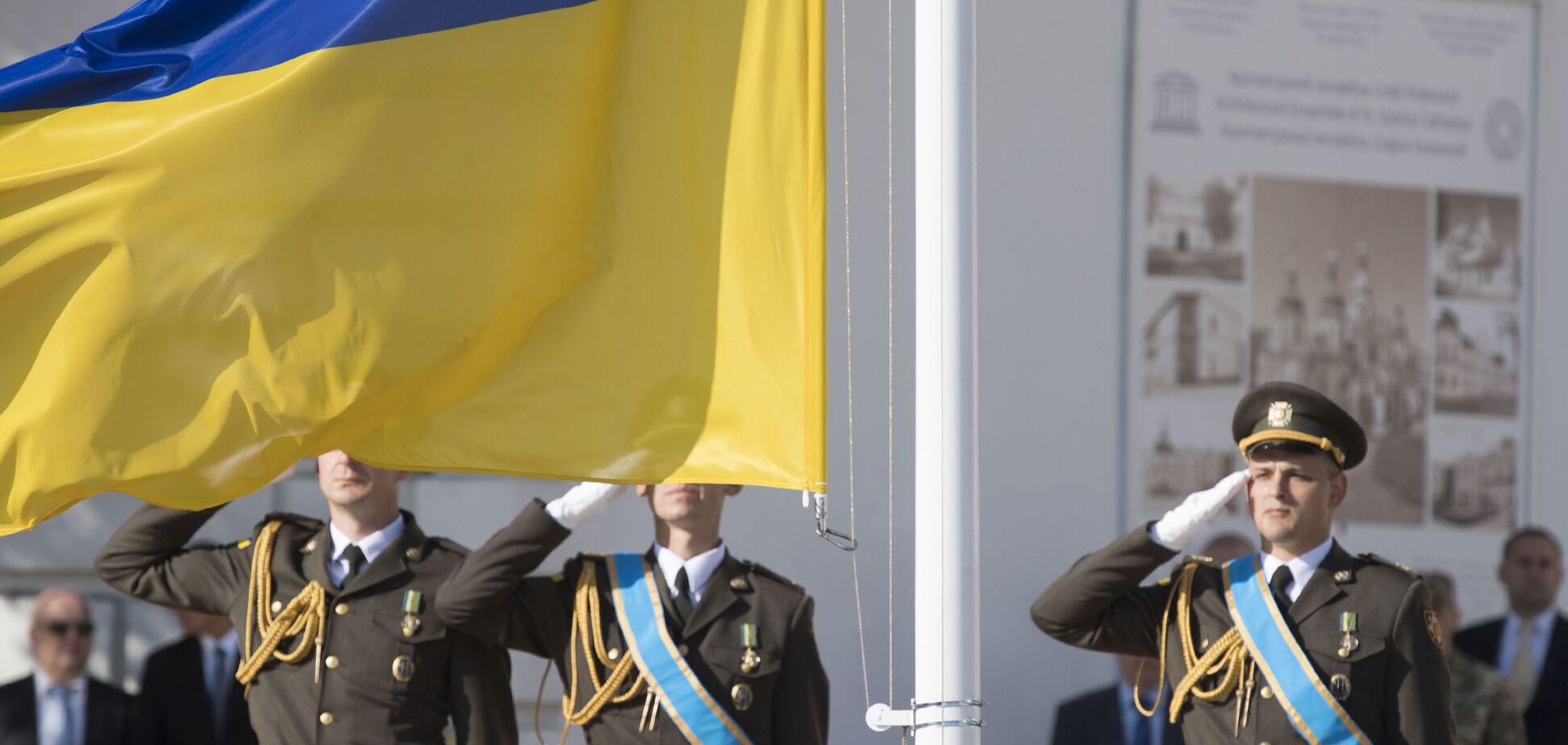 Украина поднялась в рейтинге инвестиционной привлекательности