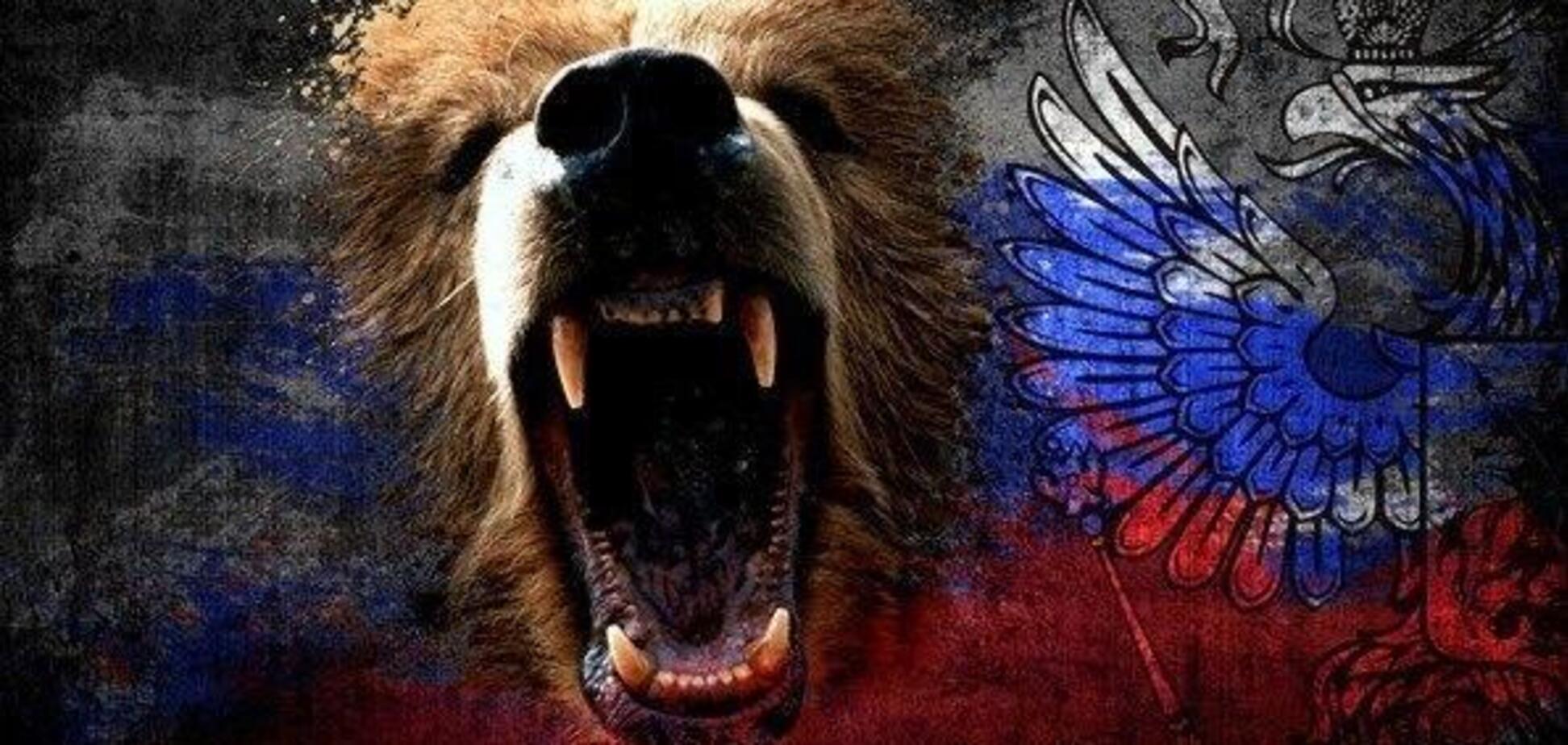 'Загадить все до Тихого океана': посол раскусил план России