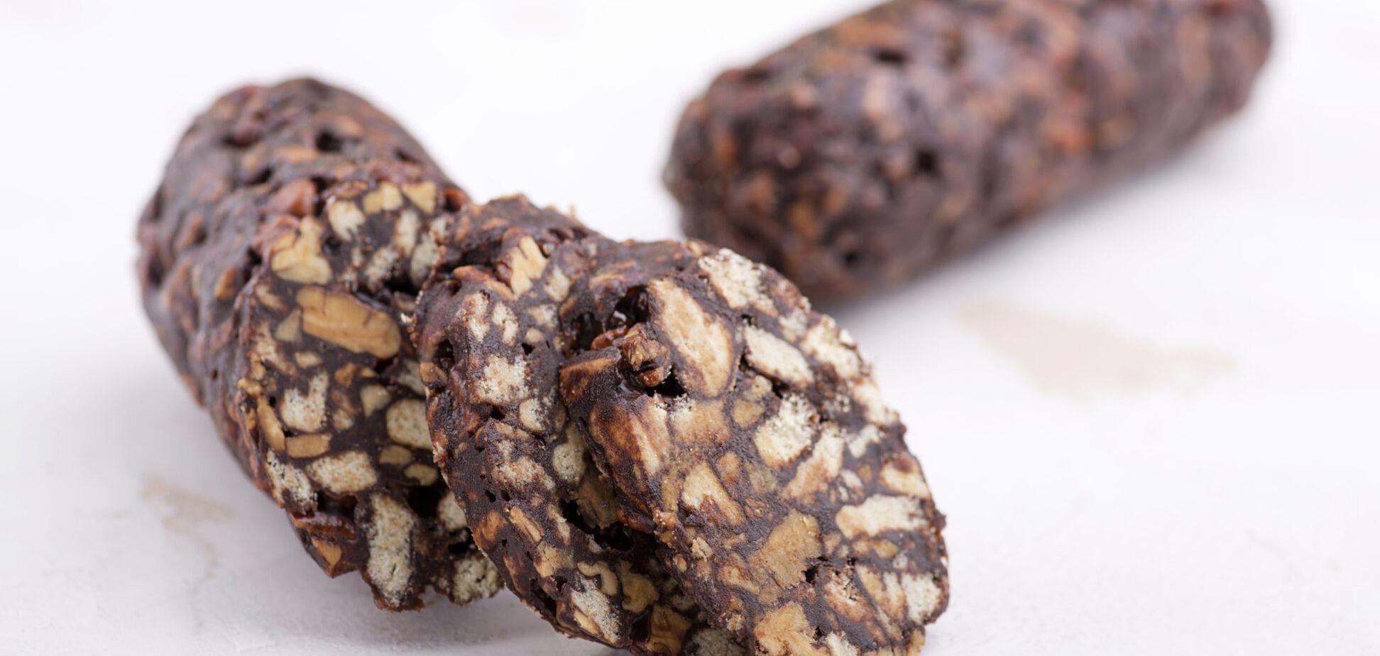'Удивит даже искушенных гурманов': звездный кондитер поделился нестандартным рецептом десерта