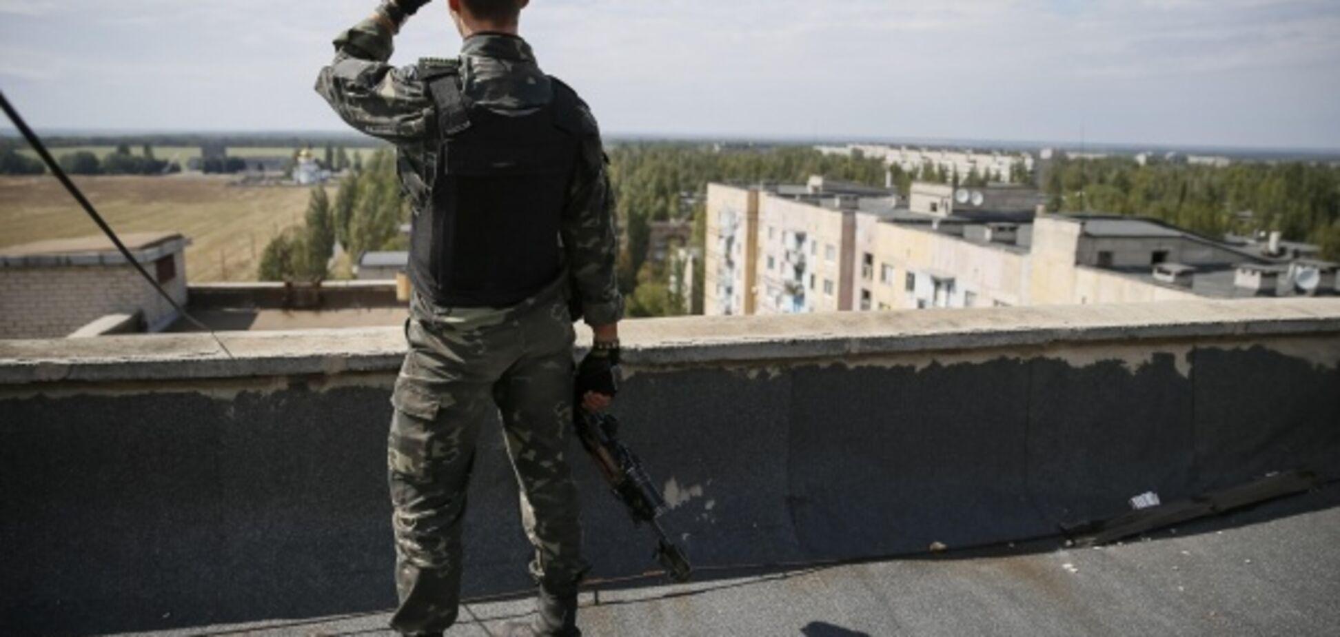 Оккупанты усилили огонь на Донбассе: в ход пошла артиллерия