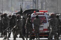 Теракт в день выборов: в Пакистане взорвали 28 человек, 35 - ранены