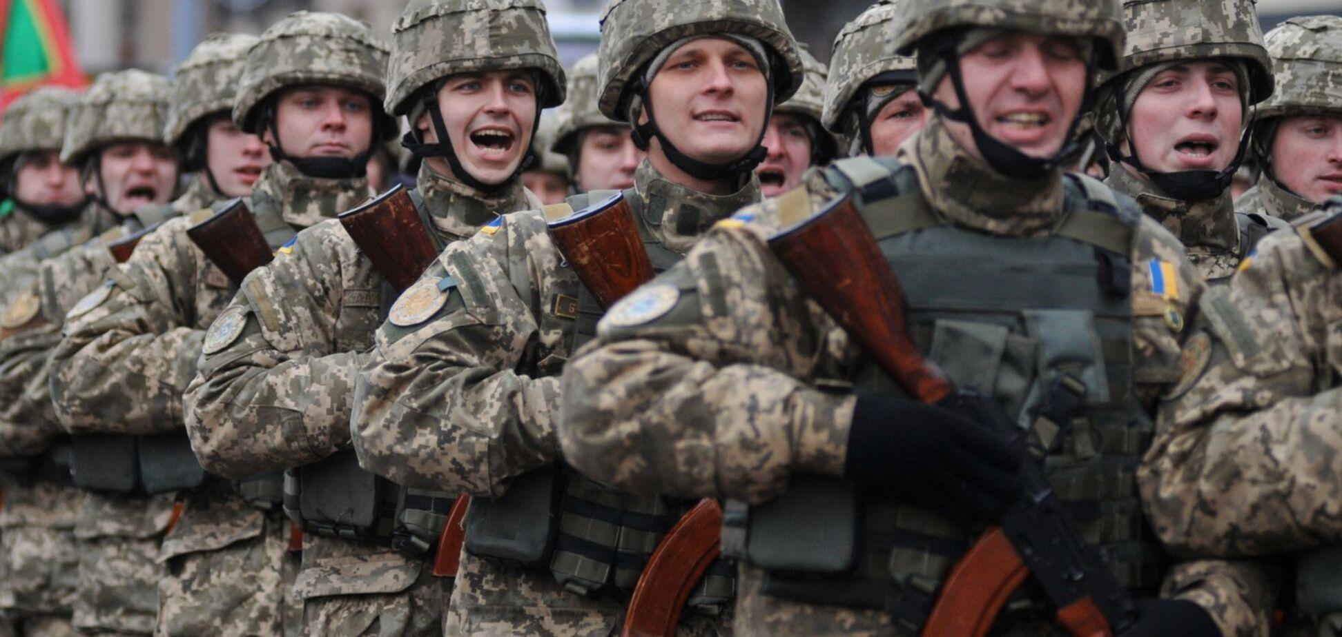 'Вимагають данину та по-звірячому б'ють': навколо свавілля у військових частинах України спалахнув скандал