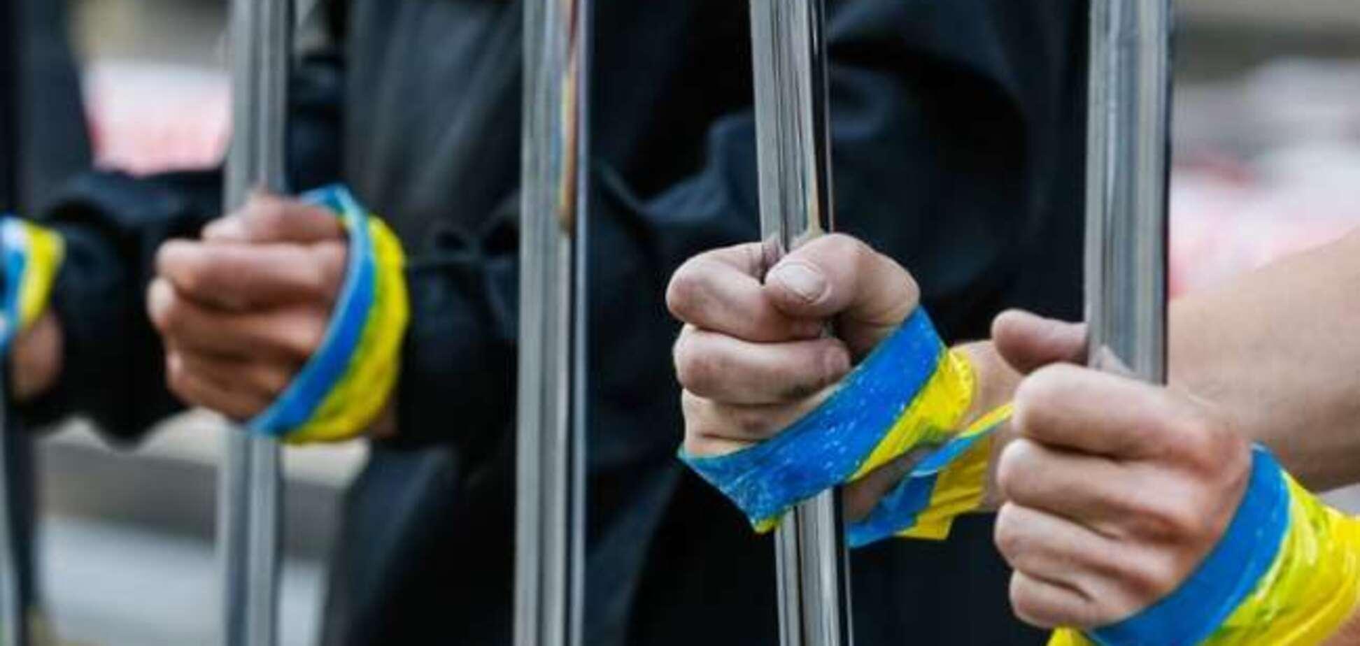 Бросили в СИЗО: в Москве задержали украинца