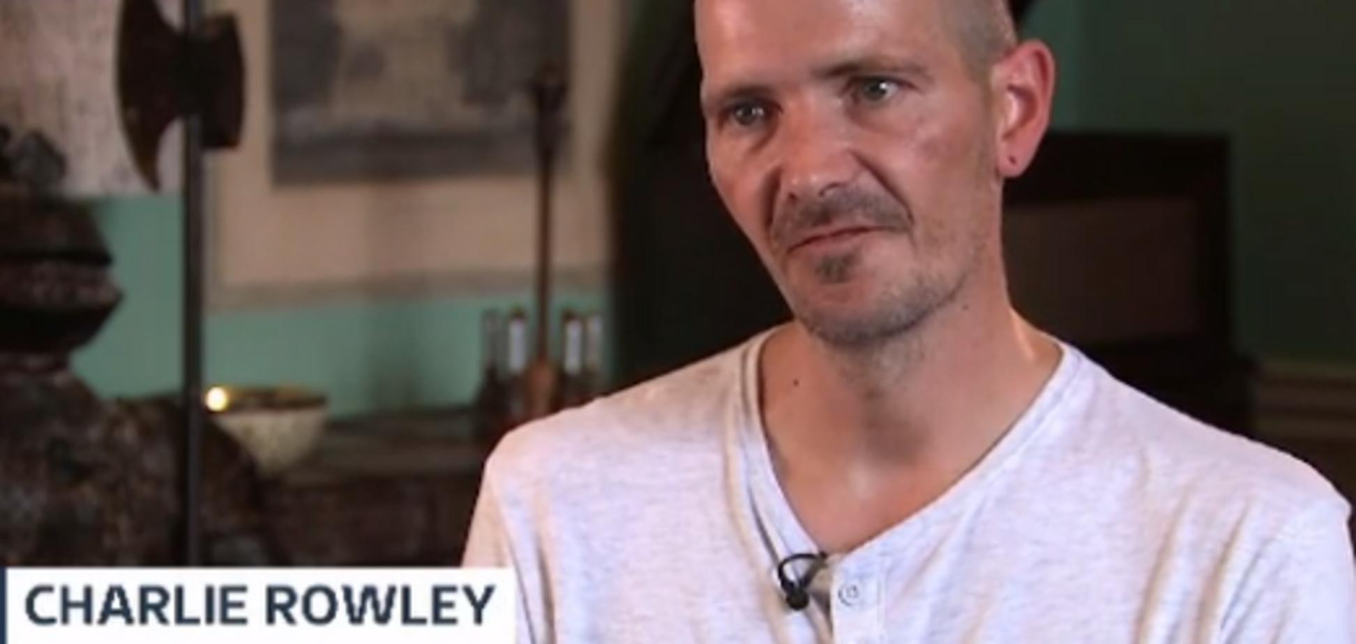 Отруєння 'Новачком' у Британії: Чарлі Роулі дав перше інтерв'ю