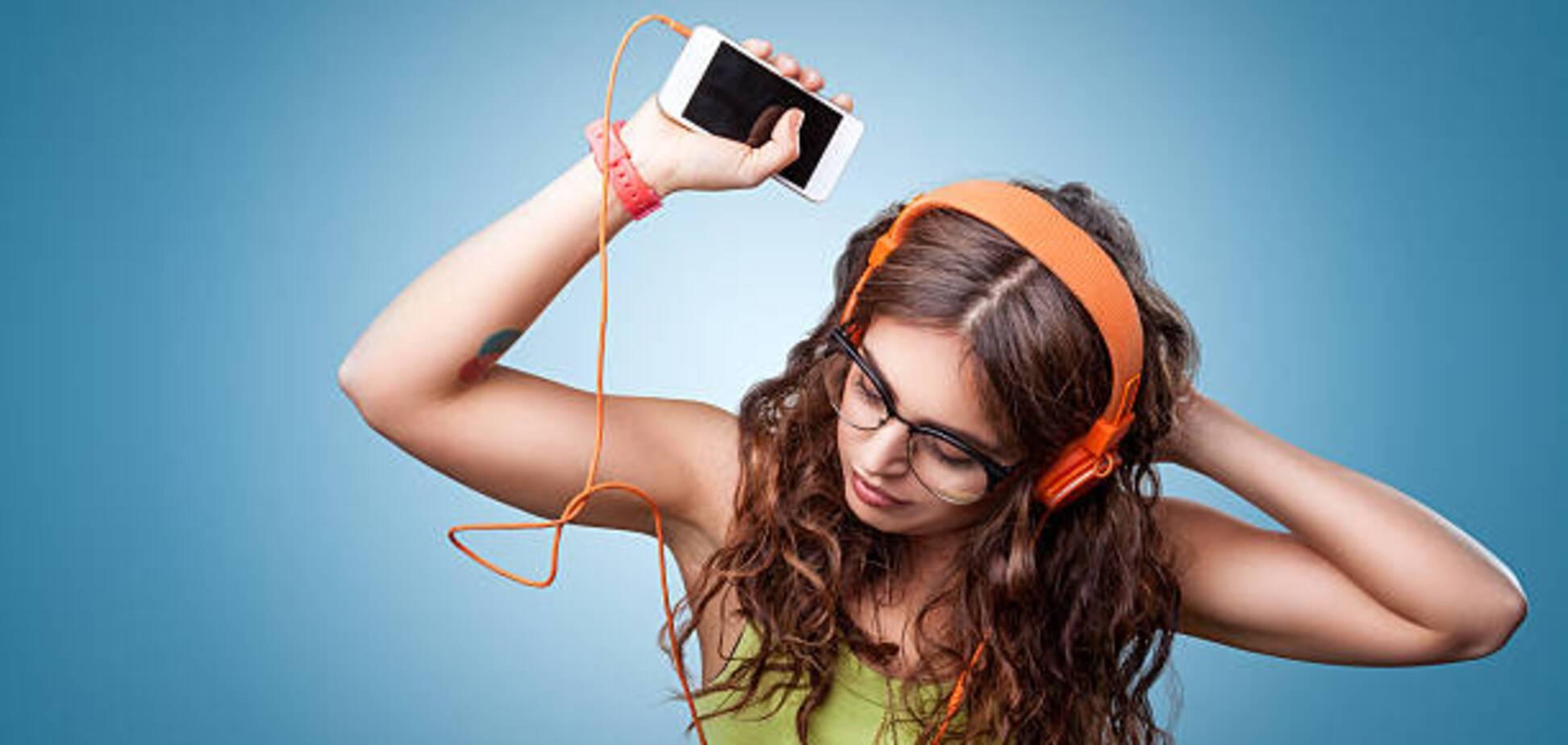 Песня украинской группы возглавила рейтинг популярного онлайн-сервиса музыки