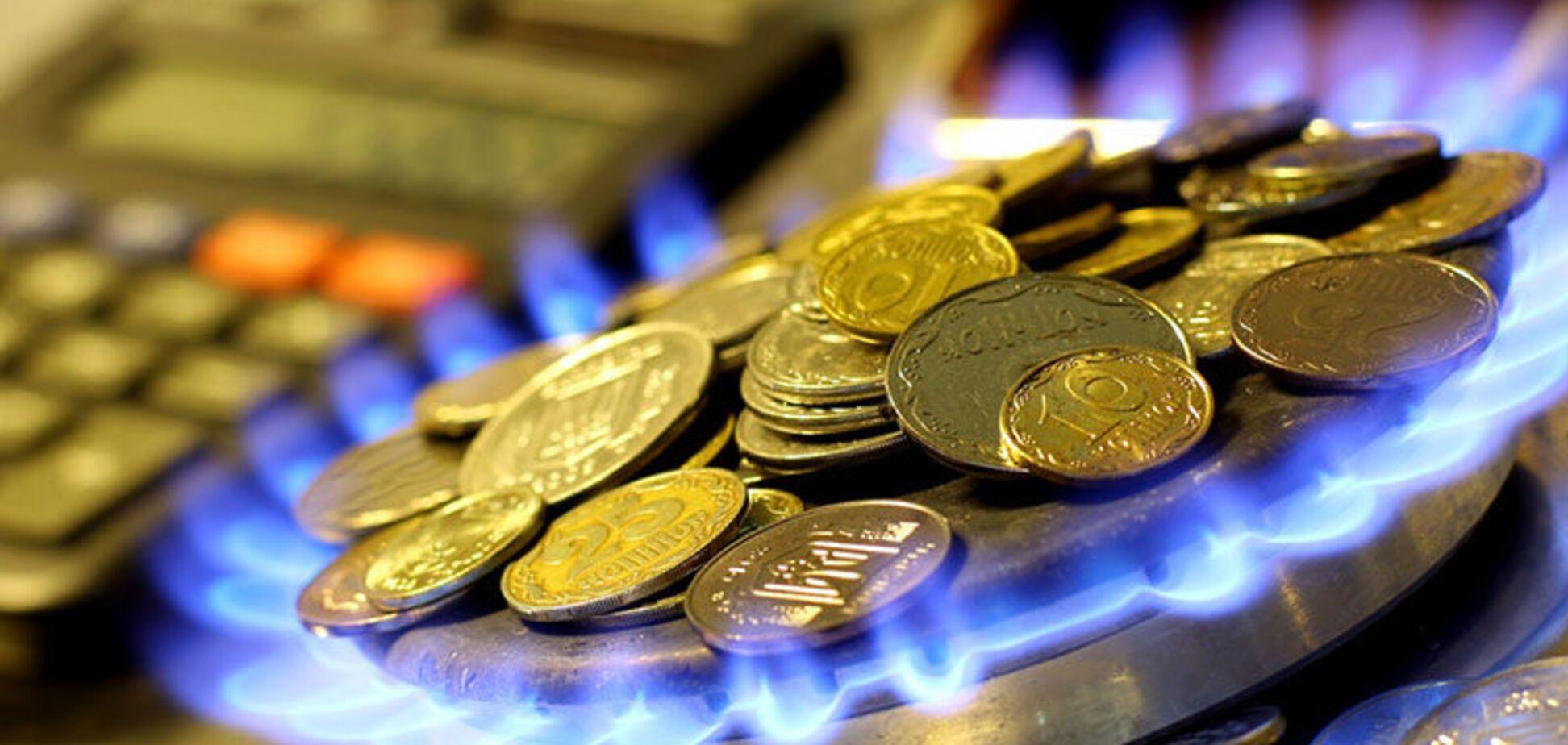 Якщо ціну на газ не підвищити - долар буде по 35