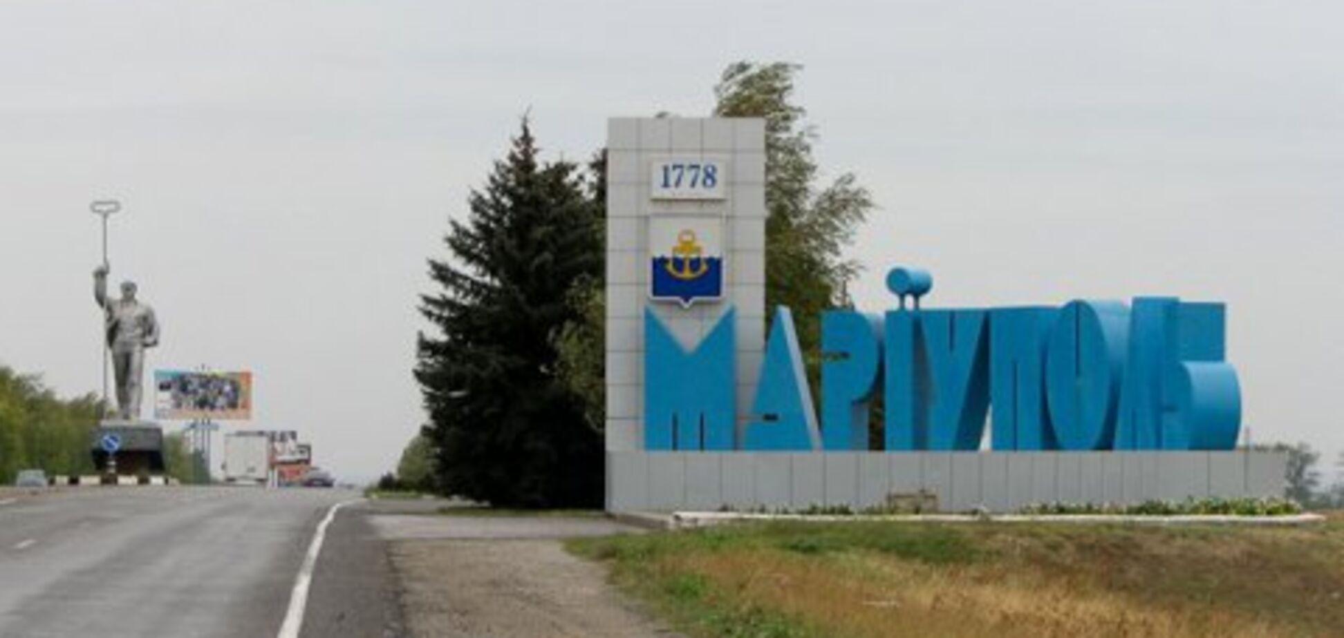 'Мариуполь российский или безлюдный': украинцы жестко ответили 'мышебратьям' из России