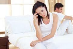 Кризис отношений при бесплодии