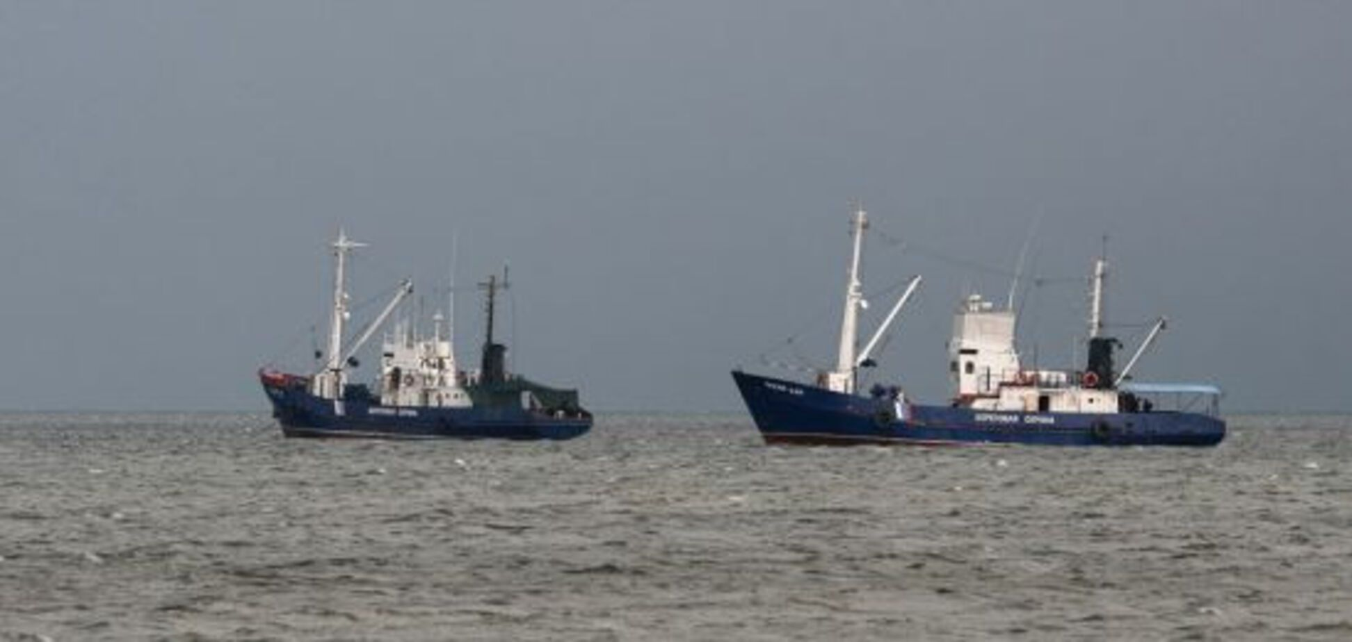 Блокада Азовского моря: Россия резко сменила тактику