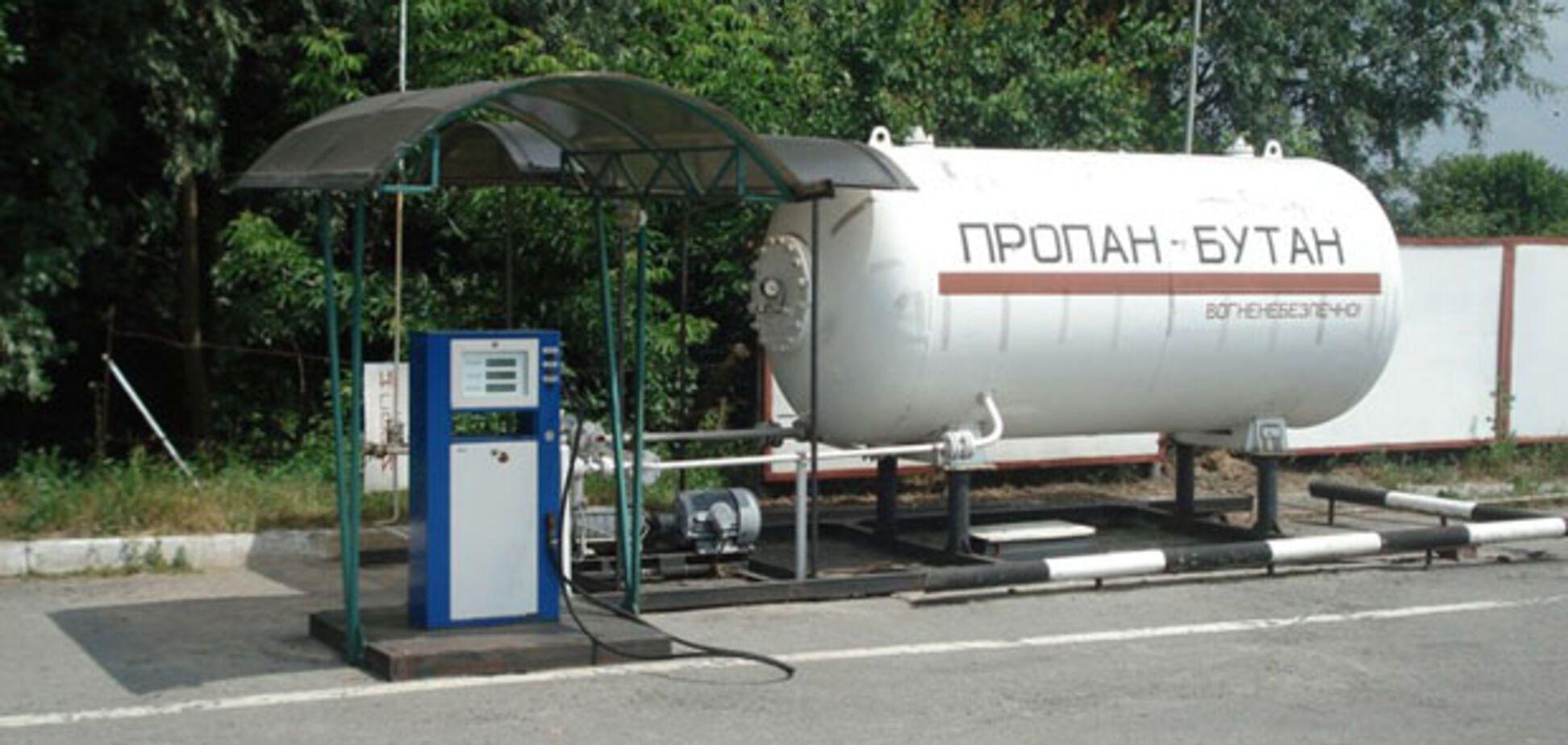В Україні подешевшає автогаз: озвучено терміни